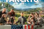 jeu PS4 FARCRY5