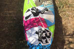 freestyle windsurf board