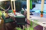 Spacious Villa ORIENT BAIE