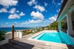 Villa méditerranéenne, Pelican St. Maarten SXM