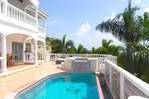 Villa Pelikaan 3Br, 3Bths St. Maarten SXM