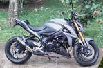SUZUKI GSX-S 1000 Full Power 165cv
