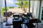 1 BEDROOM BEACH CONDO NETTLE BAY BEACH CLUB SXM