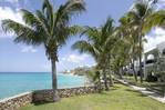 Beachfront 3Br 4Bths, Cupecoy, St. Maarten