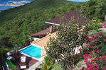 Cole Bay Almond Grove Charming Villa