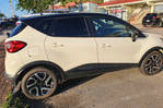 Renault Captur in good condition