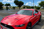 Mustang 2018 VI (2) Fastback Ecoboost BV6