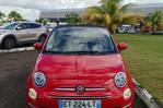 Fiat 500 Boite Auto