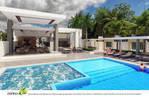 JARDINES 3 Apartamentos para invertir en Bavaro