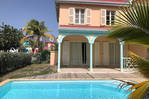 Rare: Maison avec piscine, Village Baie Orientale