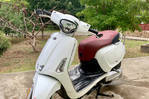 Scooter 125