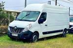 Renault Master L3H3 - fourgon