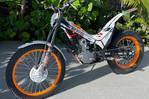 Honda repsol trial 2021