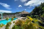 Villa vue mer piscine 3 ch + 2 T2