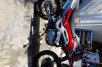 Trail 250cc