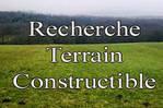 Recherche un terrain constructible sur Saint-Barth
