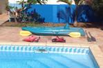 Kayak 1 pers