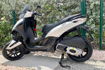Scooter Piaggio 3 wheels 300 cm3 1st Main
