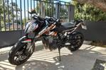 AV KTM DUKE 790
