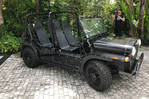 Mini Moke RAPTOR