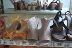 Size 35 woman heel