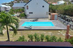 Cul de Sac, pretty house T3 furnished with swimming pool
