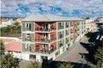 Appartement - 44m ²