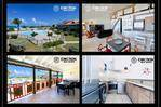 Duplex 170 m2 vue mer - Parc de la Baie...
