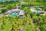 Luxury villas with sea view