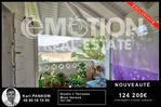 Studio with Terrace - Mont Vernon