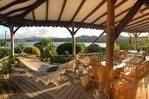 Villa exceptionnelle vue mer 180° -...