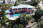 Beautiful 3 bedroom sea view sea view villa