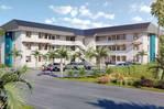 T2 nouvelle résidence Baduel à Cayenne