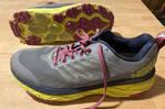 women's sneakers HOKA ONE ONE 40 2/3 as new