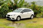 Urgnt Seat Ibiza IV SC 1.2 12v