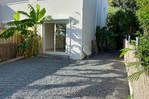 2 chambres cusine salon solarium et jardin